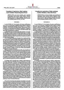 PREVENCIÓN DE INCENDIOS.  CORTAFUEGOS,  INTERFAZ